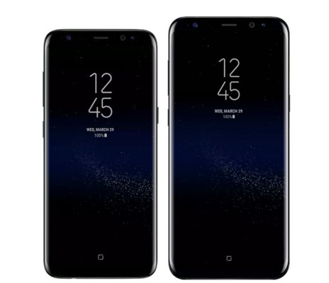 Everything You Should Know About The Samsung Galaxy S8 and S8 Plus