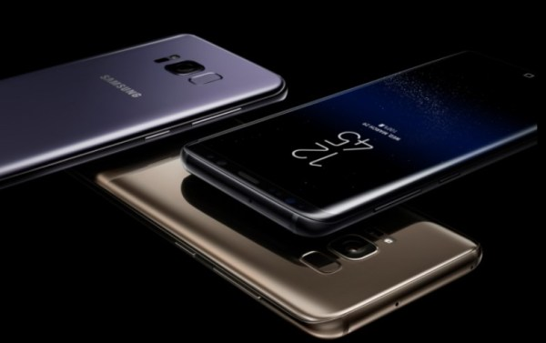 10 things the Samsung Galaxy S8 can do that the iPhone can't
