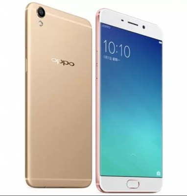 Oppo Just Launched The Oppo F3, Here Are the Specs and Price