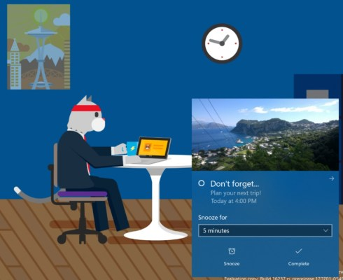 Here is Everything New in Windows 10's Latest Insider Version