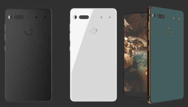 Android's Father Andy Says His Essential Phone is Still Alive and Will Be Ready Soon