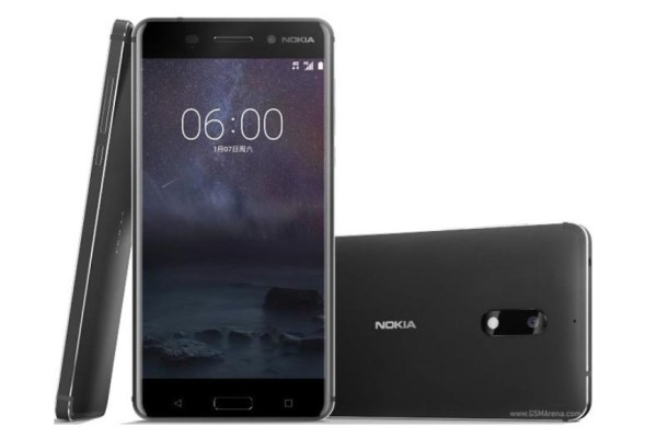 Nokia's Upcoming Phone, The Nokia 6 Has Leaked