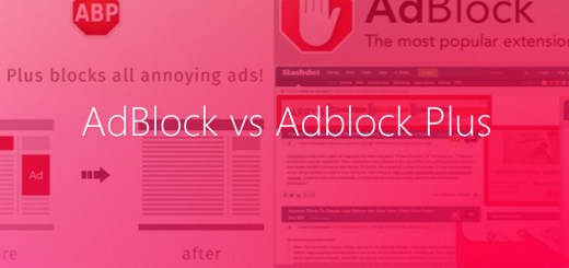 AdBlock vs AdBlock Plus : Which One Should You Use?