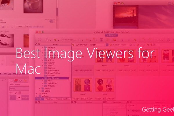 Best Image Viewers For Mac (Free & Paid)