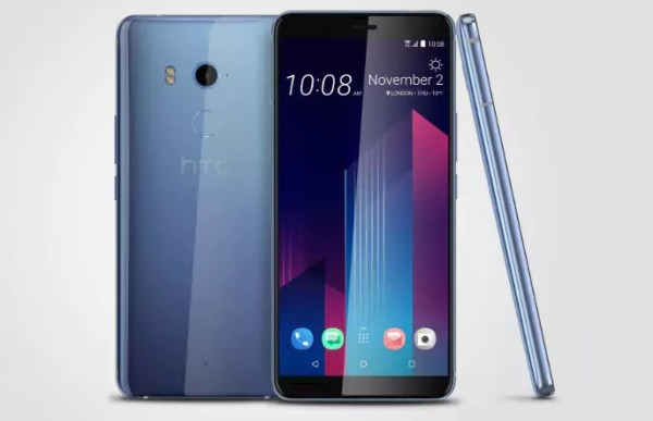 HTC U11+ is The Best Looking Phone The Company Has Ever Made