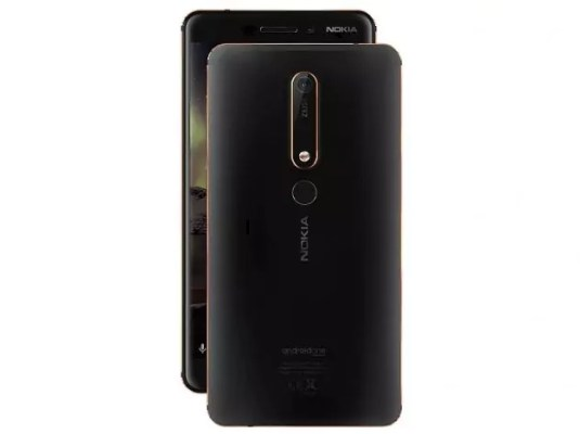 Nokia Launches Nokia 6 with Better Camera, Faster Processor And Android Oero