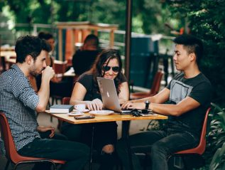 Insights into the Global Workplace: How to Work With Generation Z