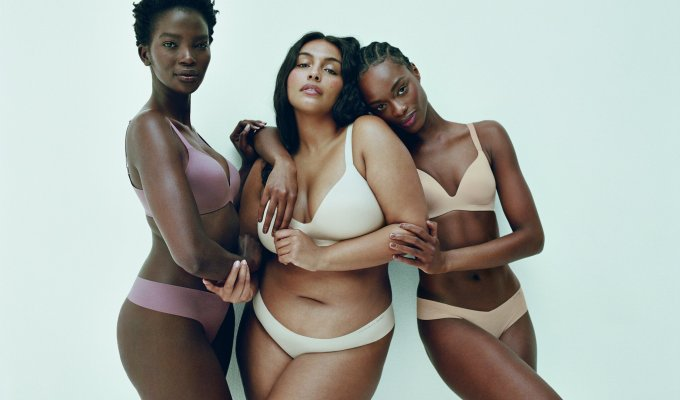 Generation Z Wants Their Brands To Be Transparent, Not Their Lingerie