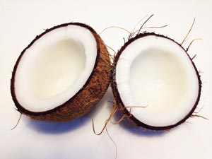 Why You Should be Using Coconut Oil