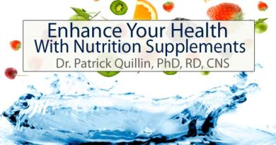 Enhance Your Health With Nutrition Supplements