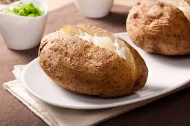 Purple Potatoes | Health Benefits of Potatoes