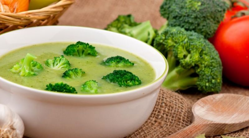 This Ingredient Helps Fight all Stages of Cancer