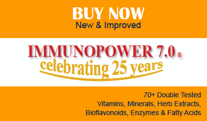 ImmunoPower | Immune Support