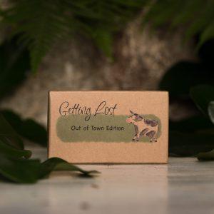 OOT - New Packaging