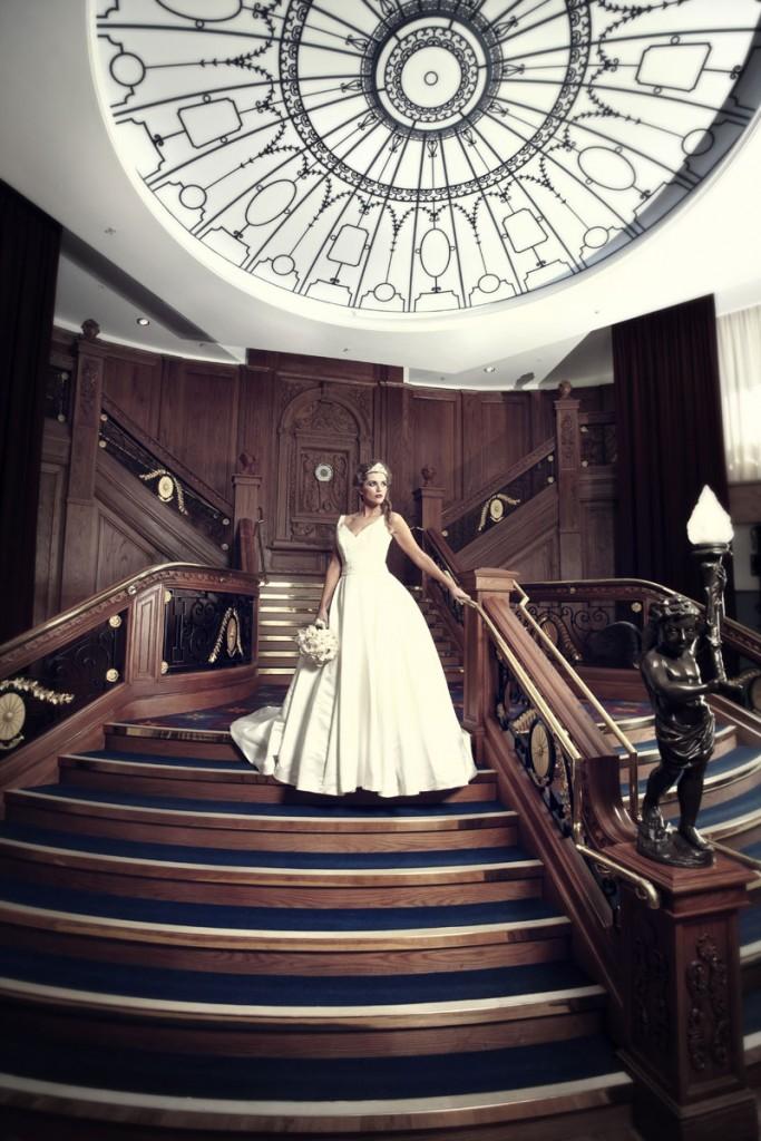 Titanic Belfast  Getting Married in Northern Ireland Magazine