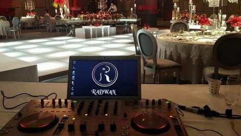 Radwan Wedding Dj In Turkey