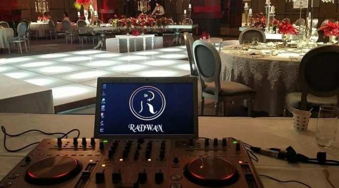 Radwan Music Entertainment Services