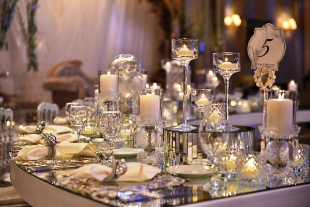 Wedding Decor Turkey