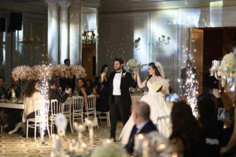Getting Married In Turkey Wedding Istanbul