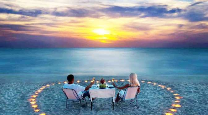 Wedding Travel Agents