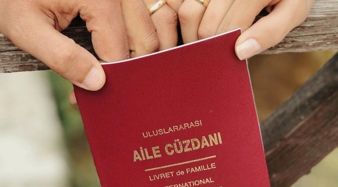 Frequently Asked Questions About Marriage In Turkey