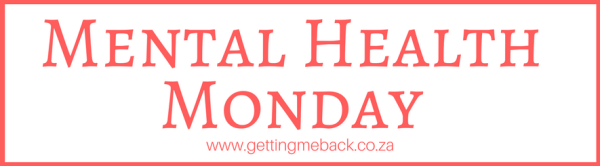 Mental Health Monday header