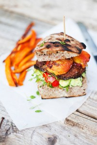 Easy Vegan Braai Recipes