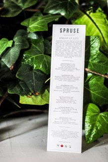 GETTING READY REPORT PRODUCT REVIEW SPRUSE ESSENTIALS93