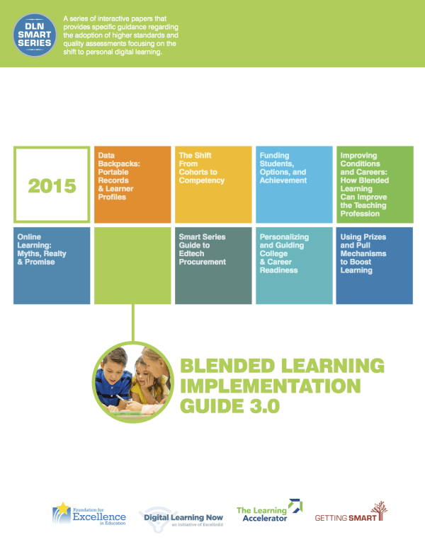 Blended Learning Implementation Guide 3.0