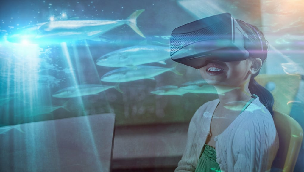 Virtual And Augmented Reality In Personalized Learning  Getting Smart