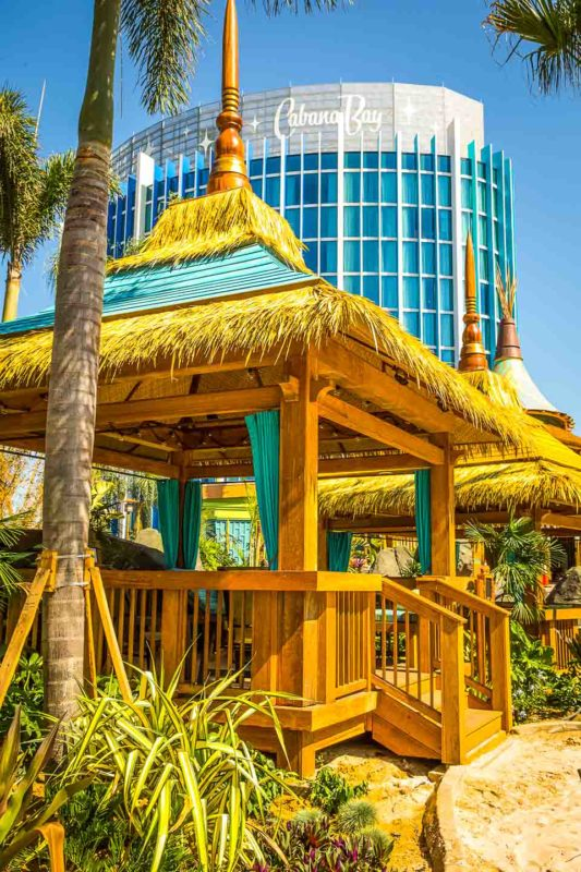 real good chair banana leaf dining table and chairs volcano bay | a guide to universal orlando's water park getting stamped