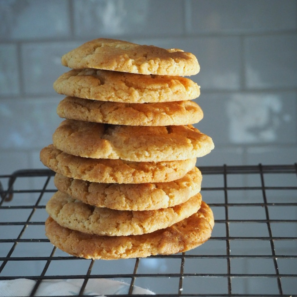 Emergency Biscuit Recipe!