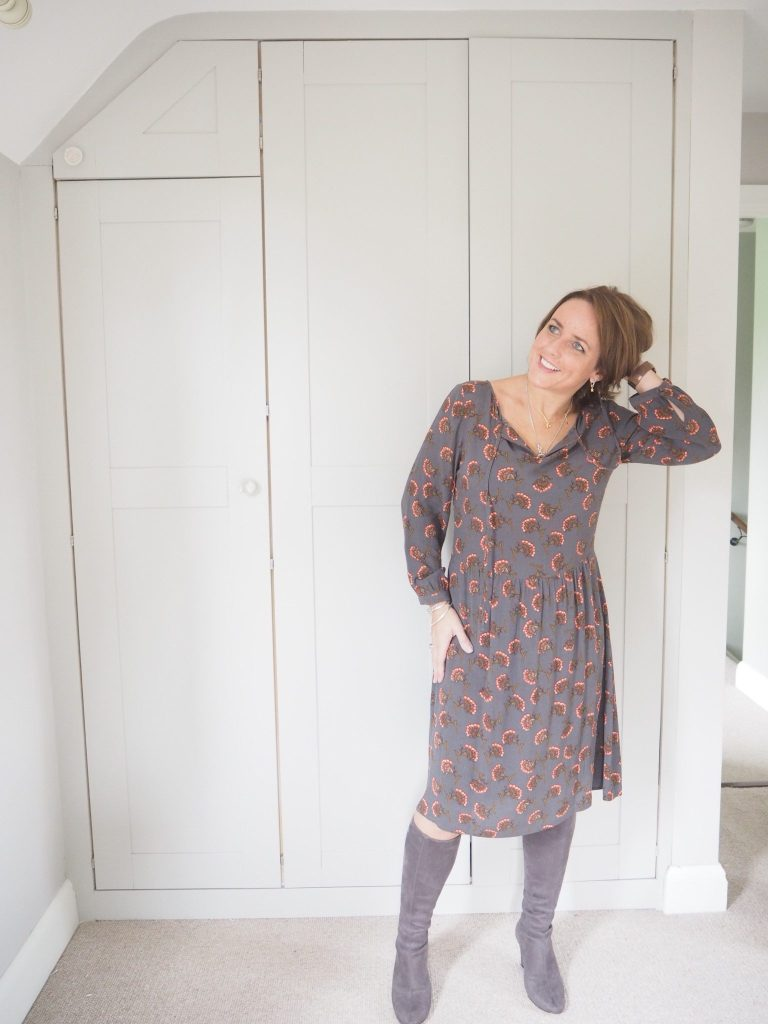 Frocktober Inspo Continued – BARGAIN DRESS ALERT!