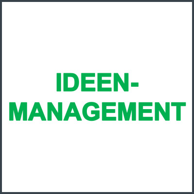 Ideenmanagement
