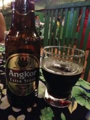 Best beer in Cambodia