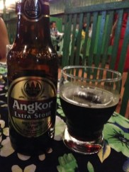 Best beer in Cambodia