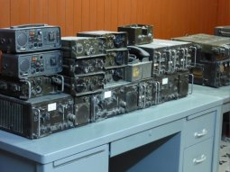 Radio equipment