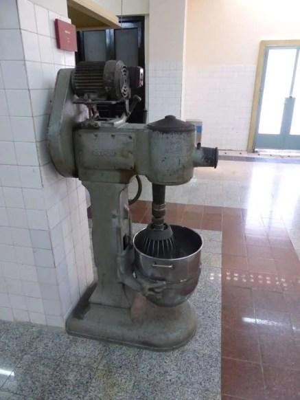 Mahoosive mixer