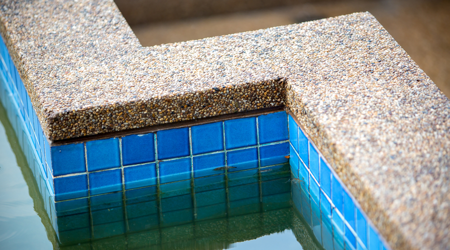what is the best waterline tile for