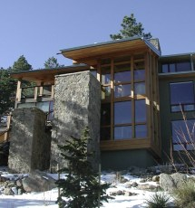 Green Mountain Home Gettliffe Architecture Boulder