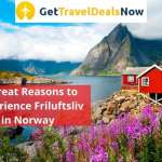 8 Great Reasons to Experience Friluftsliv in Norway - GetTravelDealsNow.com