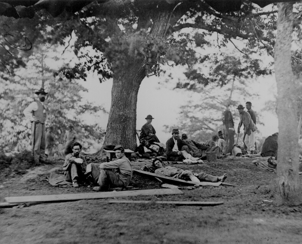 Writing on the Operating Table:  Letters of James Langstaff Dunn, Civil War Surgeon
