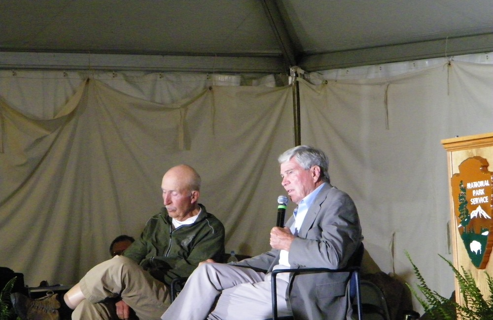 Experiencing the Bloodiest Day: Event Report 150th Antietam