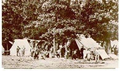 A Letter Home:  Charles E. Goddard and Civil War Medicine