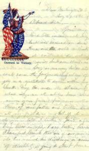 Beidelman Letter