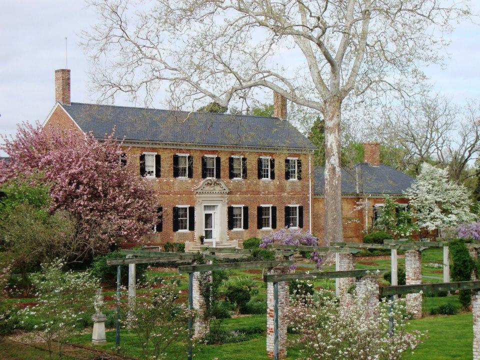 A Summer at Chatham: Thoughts of a Pohanka Intern at Fredericksburg and Spotsylvania National Military Park