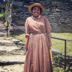 Apprehension and Excitement: My Summer at Harpers Ferry