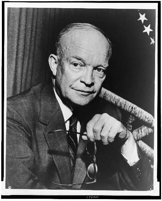 Before He Was Supreme: Eisenhower's WWI Days in Gettysburg