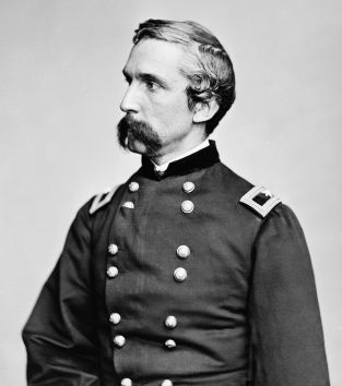 """General Joshua L. Chamberlain."" Wikimedia Commons."