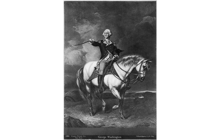 George Washington: Hero of the Lost Cause
